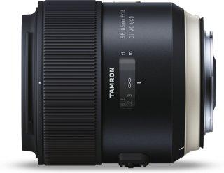 SP 85mm f/1.8 Di VC USD for Canon