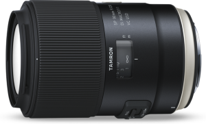 Tamron SP 90mm f/2.8 Di VC USD Macro (2016) for Nikon