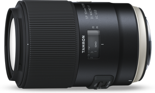 Tamron SP 90mm f/2.8 Di VC USD Macro (2016) for Sony