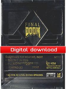 Final DOOM
