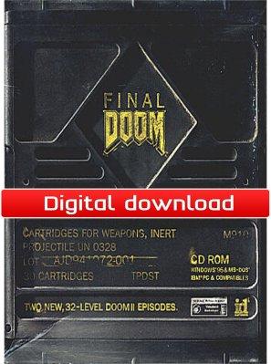 Final DOOM til PC