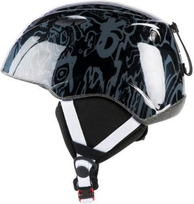 Head Helmet Joker Junior