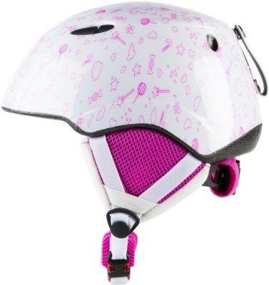 Head Helmet Star Junior