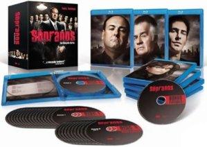 The Sopranos - Complete Series