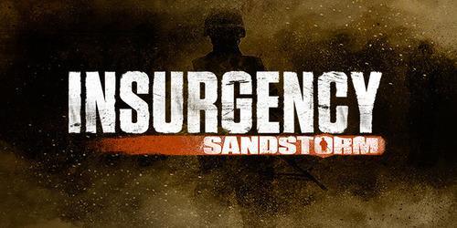 Insurgency: Sandstorm til Playstation 4