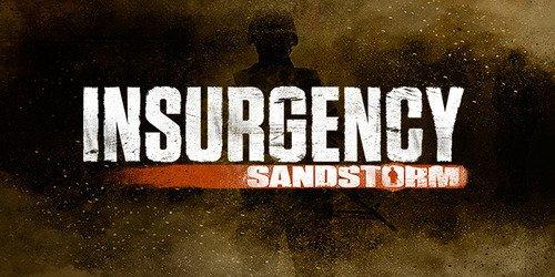 Insurgency: Sandstorm til Xbox One