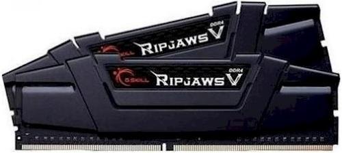 G.Skill RipjawsV DDR4 3733MHz CL17 8GB (2x4GB)