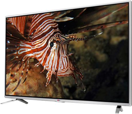 "LG 55"" Smart LED-TV 55LB610V"