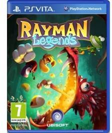 Rayman Legends til Playstation Vita