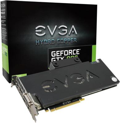 EVGA GeForce GTX 980 Hydro Copper