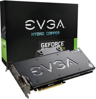 EVGA GeForce GTX 980 Ti Hydro Copper