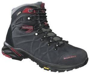 Mammut Mercury Advanced High II GTX