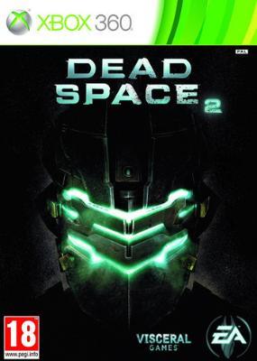 Dead Space 2 til Xbox 360