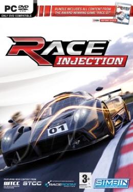 RACE Injection til PC