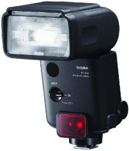 Sigma EF-630 for Canon