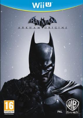 Batman: Arkham Origins til Wii U