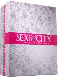 Sex og singelliv: The Essential Collection
