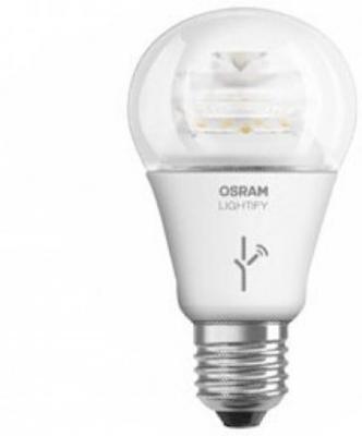 Osram Lightify Classic Clear E27