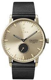 Triwa Ray Falken Black Stripe Classic
