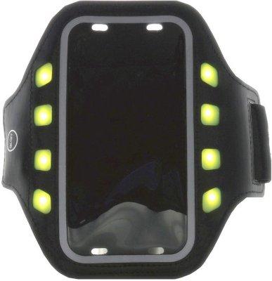 Gear Sportsarmbånd LED L
