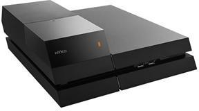 Nyko Databank til Playstation 4