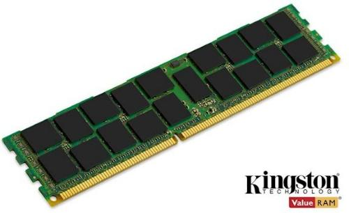 Kingston ValueRAM DDR3 1333MHz 16GB CL9 (1x16GB)