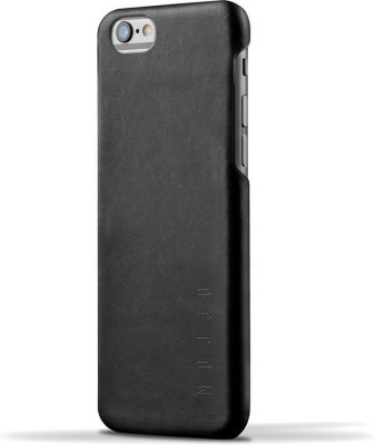 Mujjo Leather Case iPhone 6S Plus