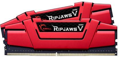 G.Skill RipjawsV DDR4 2400MHz CL15 32GB (2x16GB)