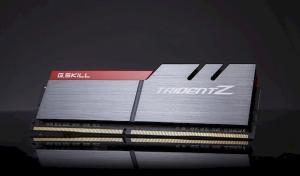 G.Skill TridentZ DDR4 4266MHz CL19 8GB (2x4GB)