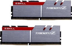 G.Skill TridentZ DDR4 3200MHz CL14 32GB (2x16GB)