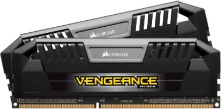 Corsair Vengeance Pro Series 16GB 2133MHz DDR3