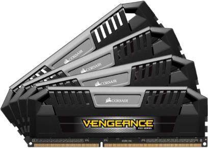 Corsair Vengeance Pro Series 32GB 2133MHz DDR3