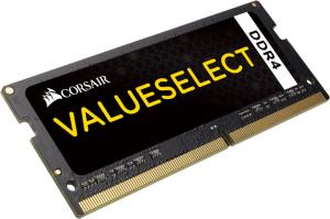 Corsair Value Select SO-DIMM DDR4 2133MHz 16GB (1x16GB)