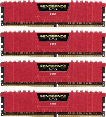 Corsair Vengeance LPX 32GB 3466MHz DDR4