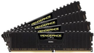 Corsair Vengeance LPX 16GB 3200MHz DDR4