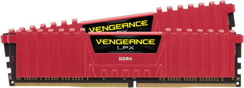 Corsair Vengeance LPX DDR4 3600MHz 16GB (2x8GB)