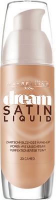 Maybelline Dream Satin Foundation