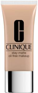 Clinique Stay-Matte Oil-Free Foundation