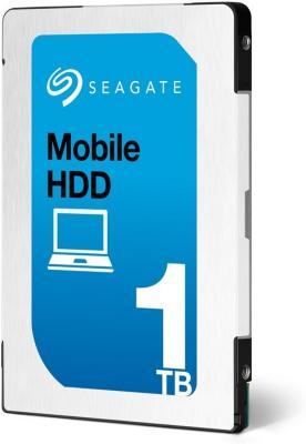 Seagate Mobile HDD 1TB