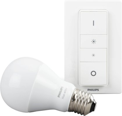 Philips Hue A60 Dimming Kit