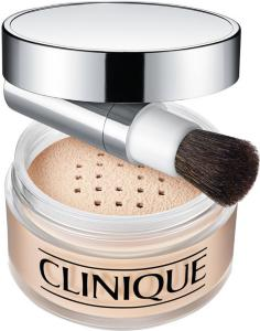 Clinique Blended Face Powder + Brush