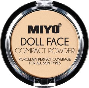 MIYO Doll Face Compact Powder
