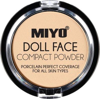 MIYO Doll Face Compact Powder