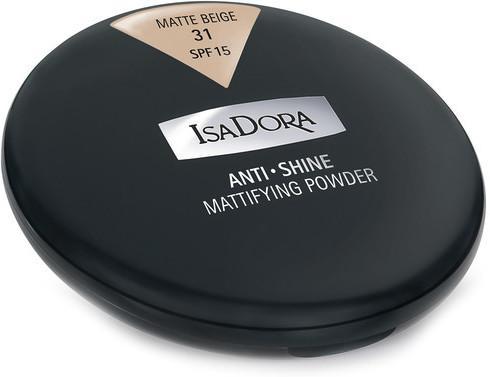 Isadora Anti Shine Mattifying Powder