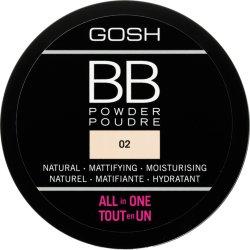 Gosh BB Powder All In One