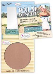 theBalm Desert Bronzer/Blush