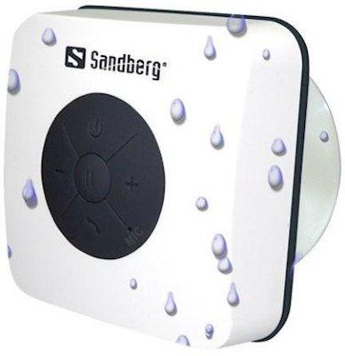 Sandberg Shower Bluetooth