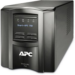 APC Smart-UPS 750