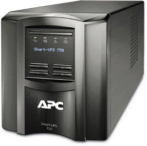 Smart-UPS 750