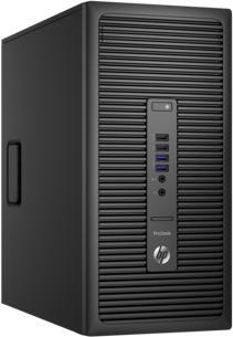 HP Prodesk 600 MT (T4J55EA)